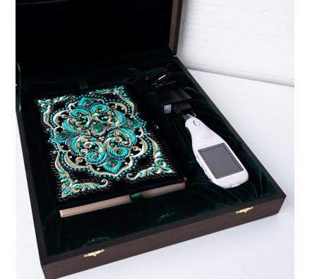 "Коран ручка модель ""Сердце мира"""