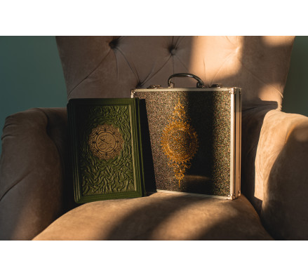 "Quran pen Model ""The Time of Islam"""