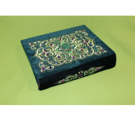 "Quran pen Model ""The Splendid World"""